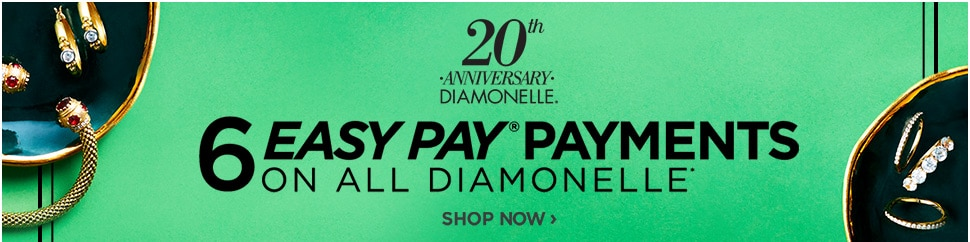 Diamonelle 20th Anniversary + 6 EPs