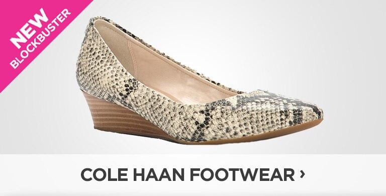 Cole Haan Footwear