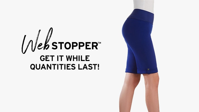 Webstopper: Nygard Cuffed Bermuda Short