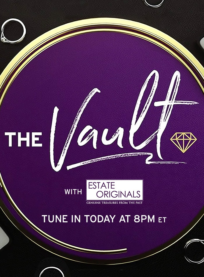 The Vault featuring Estate
