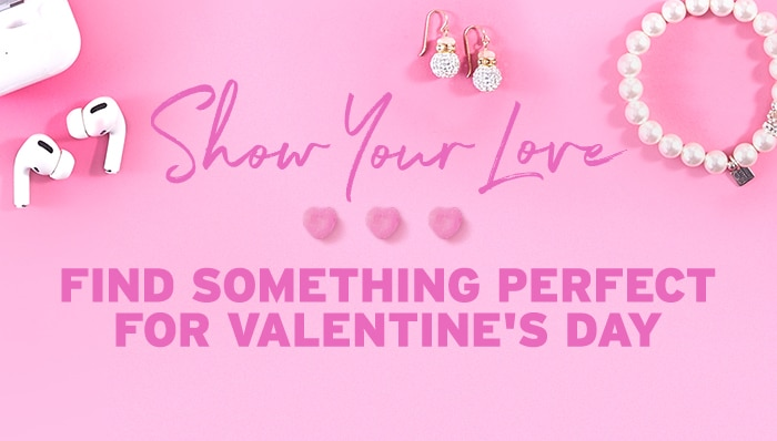 Valentine's Day: Show Your Love