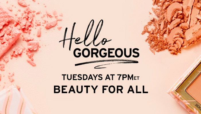 Hello Gorgeous Theme: Beauty for All
