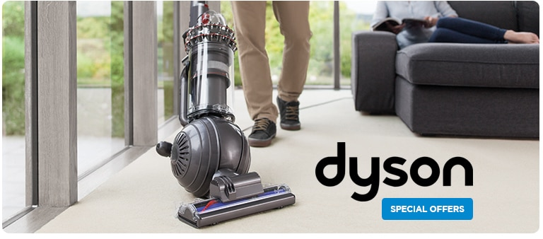 Dyson Special Offers