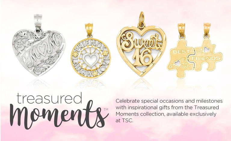 treasured moments web exclusive collection