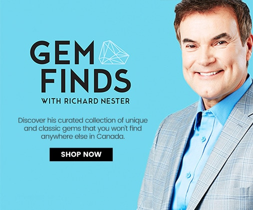 Gem Finds with Richard Nester