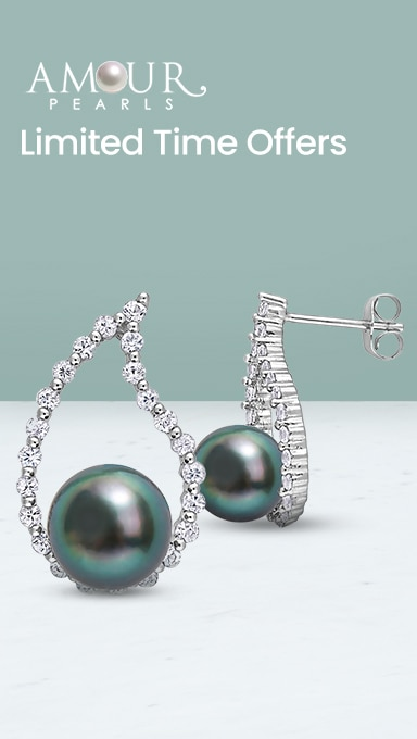 Amour Pearls Limited Time Offers