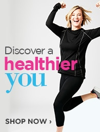 Discover a Heathier Your