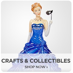 Crafts and Collectibles