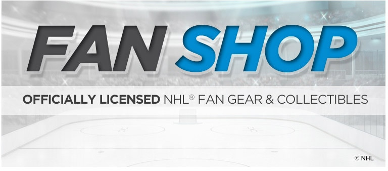 NHL Fan Shop