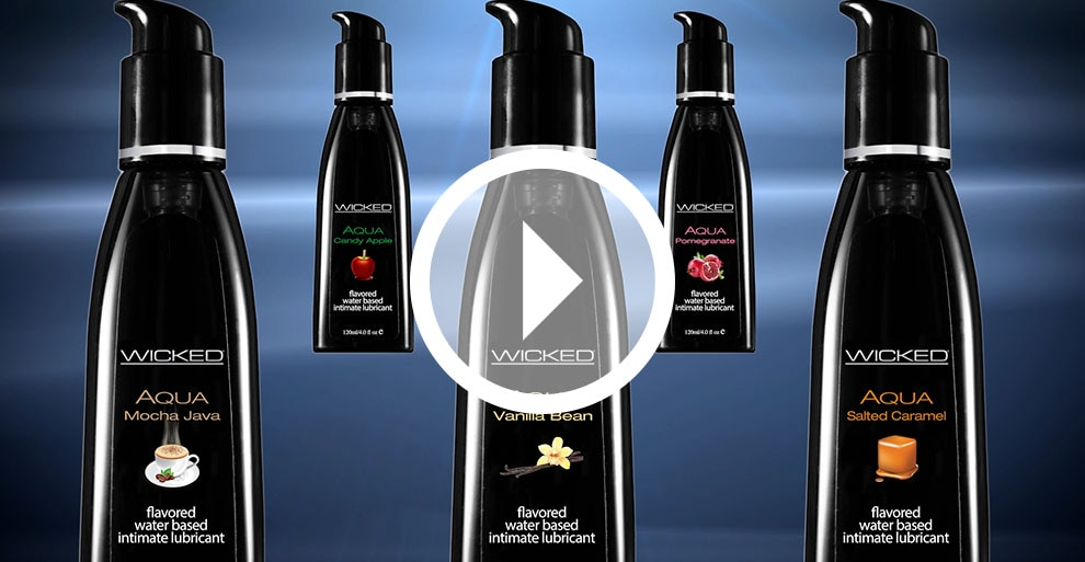 About Flavoured Lubricants
