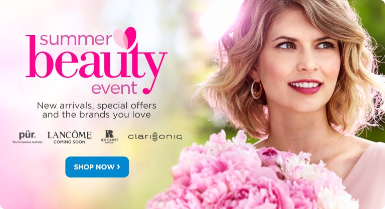 Summer Beauty Event