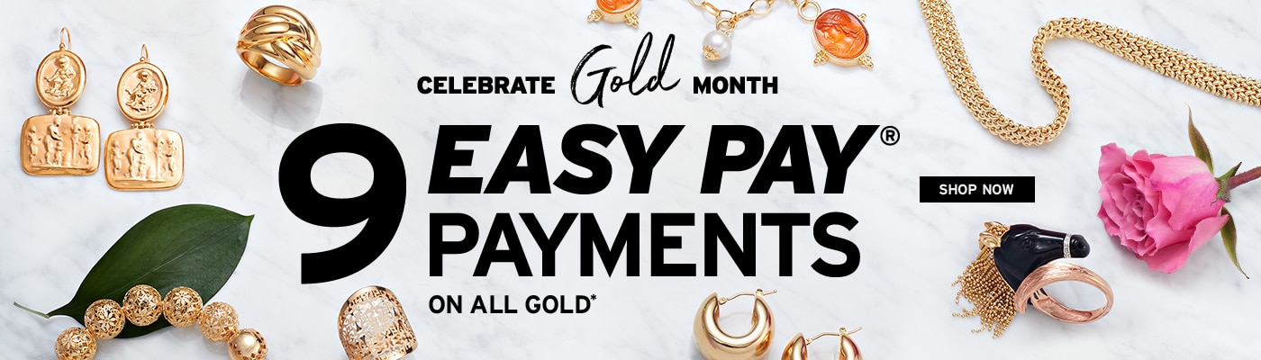Gold Month