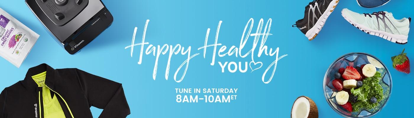 Happy Healthy You!