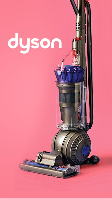 Favourite Home Brand: Dyson