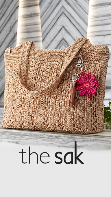 Favourite Handbag Brand: The Sak