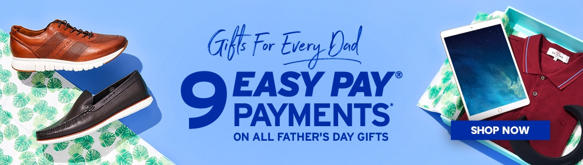 Gifts for every dad!