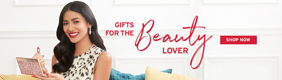 Gift Shop - Gifts for the Beauty Lover