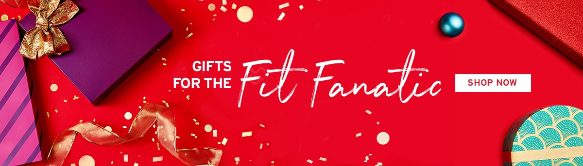 Gifts for the fit fanatic