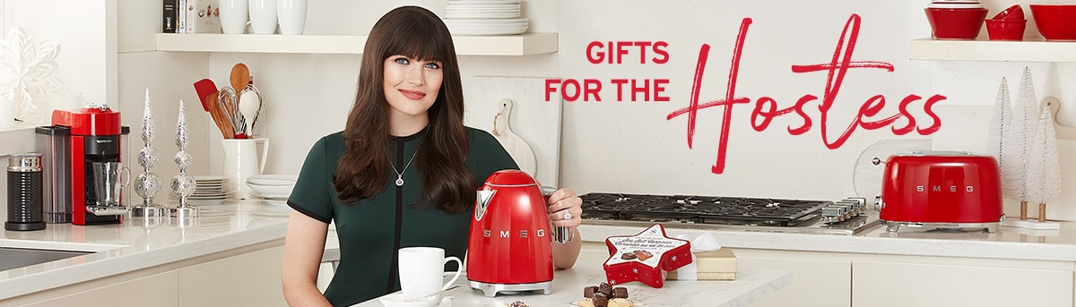 Holiday Gift Guide - For the Hostess