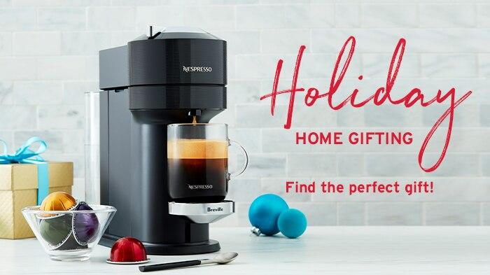 Holiday Gift Shop: Holiday Home Gifting