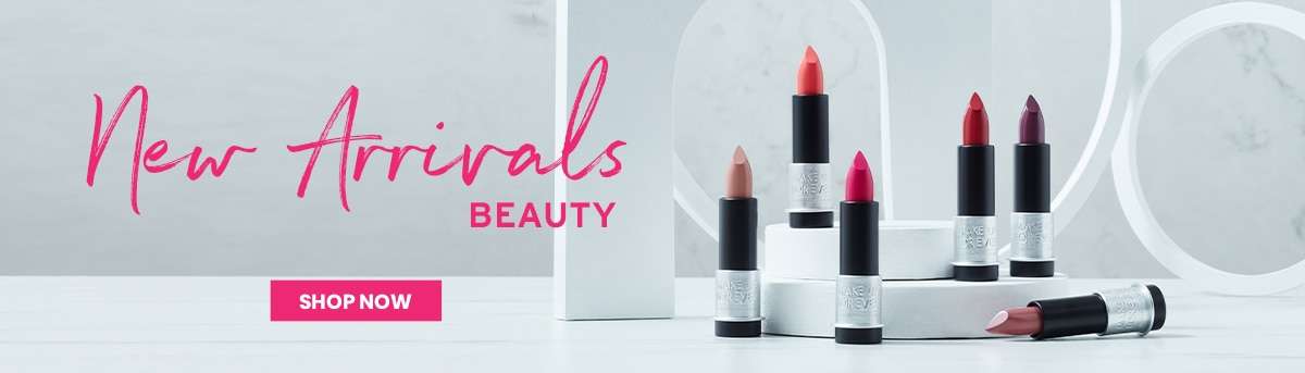 Beauty New Arrivals