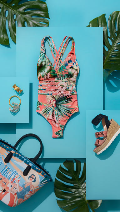 Tropical Trend