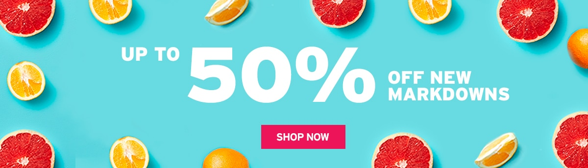 Healthy Living Clearance