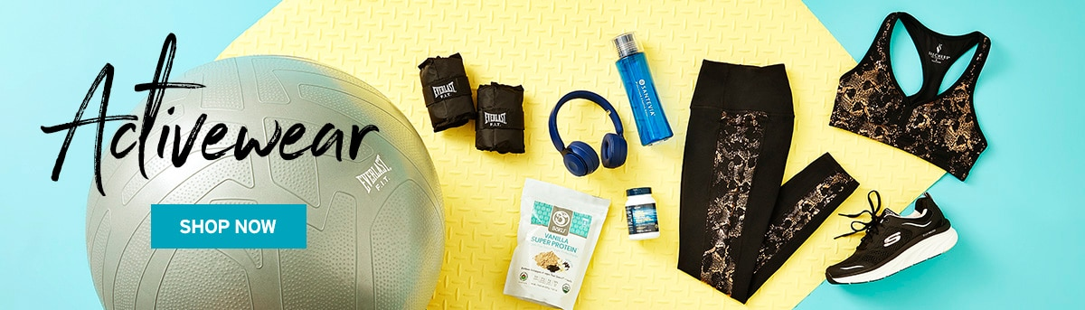 Healthy Living - Activewear