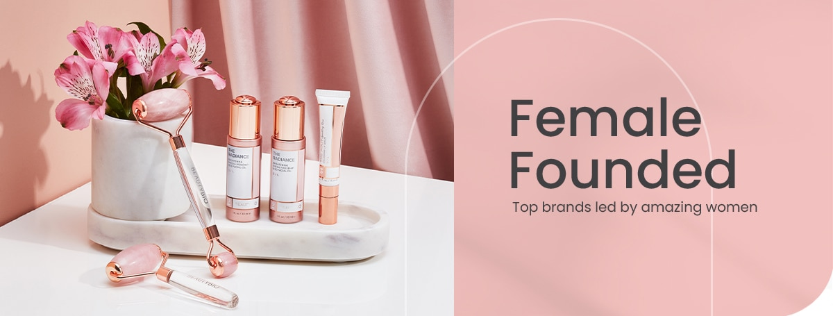Female Founded