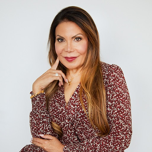 Sex Therapist: Rebecca Rosenblat