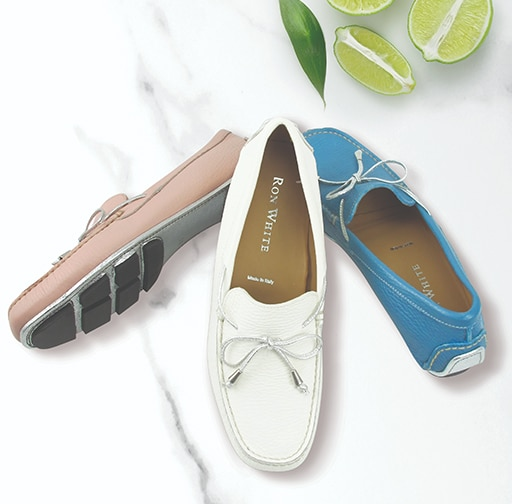 Flats & Loafers category