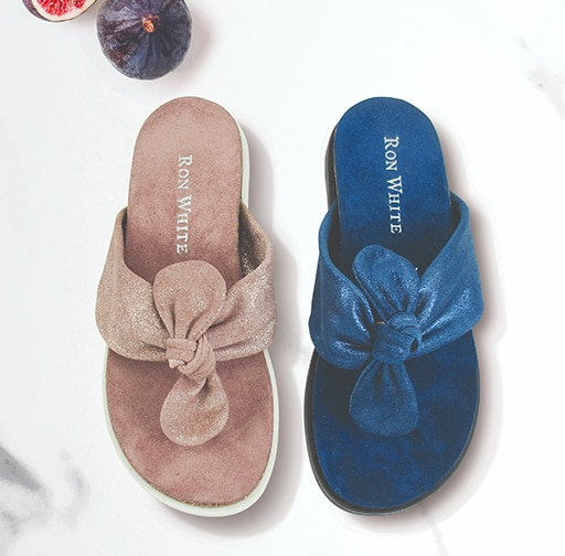 sandals category