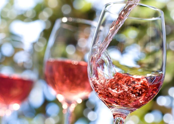 Celebrating International Rosé Day