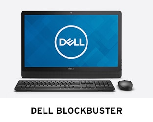 DELL BLOCKBUSTER