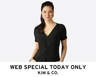 Webstopper: Kim & Co Jumpsuit