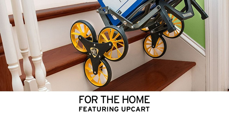For the Home Feat. UpCart