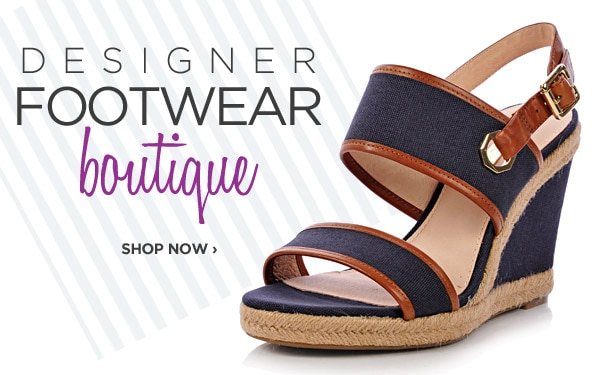 Designer Boutique: Shoes