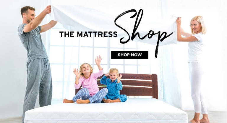 The Mattress Shop